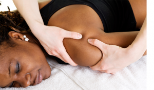 Neuromuscular Massage Therapy - Houston Wellness Center